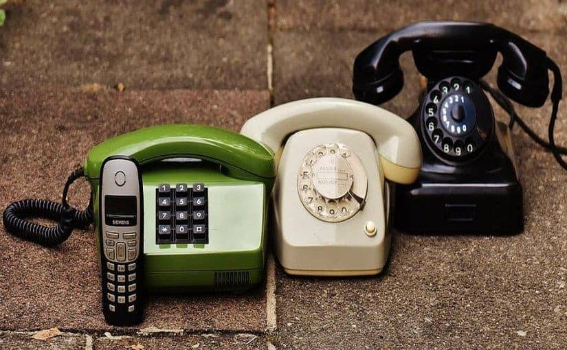 History of the Answering Service