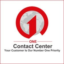 Contact one