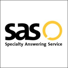 Speciality answering service
